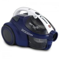 Candy Sprint EVO Bagless 2000W Blue Vacuum Cleaner