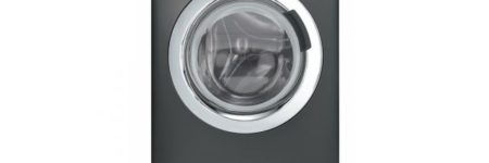 Candy GrandoVita 13Kg Front Loading Anthracite Washing Machine