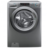Candy Smart Pro 9kg 1200rpm Anthracite Simply-Fi Active Motion Technology Front Loading Washing Machine