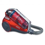 Candy Rush Extra 1400W Bagless Red Vacuum Cleaner