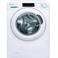 Candy Smart Pro 7kg 1200rpm Simply-Fi Action Motion White Front Loading Washing Machine