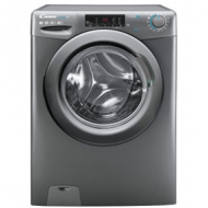Candy Smart Pro 7kg 1200rpm Anthracite Simply-Fi Active Motion Technology Front Loading Washing Machine