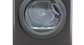 Candy Smart Pro 9kg Condenser Anthracite Tumble Dryer