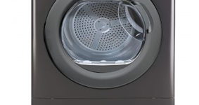 Candy Smart Pro 10kg Condenser Anthracite Tumble Dryer