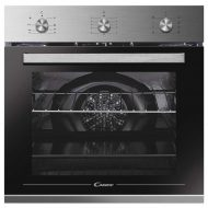 Candy Timeless Oven 60cm 70L 3 Knobs