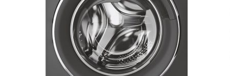 Candy Rapido 9kg Wash & 6kg Dry Anthracite Washer Dryer